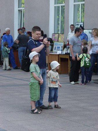 Житомирские милиционеры приоткрыли дверь в святая святых (ФОТО), фото-3