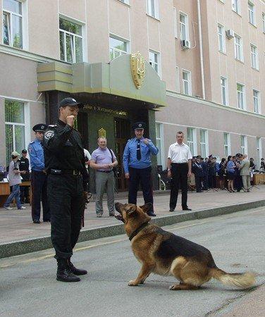 Житомирские милиционеры приоткрыли дверь в святая святых (ФОТО), фото-4