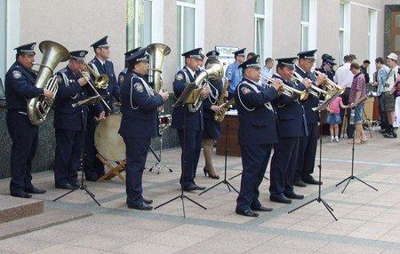 Житомирские милиционеры приоткрыли дверь в святая святых (ФОТО), фото-5