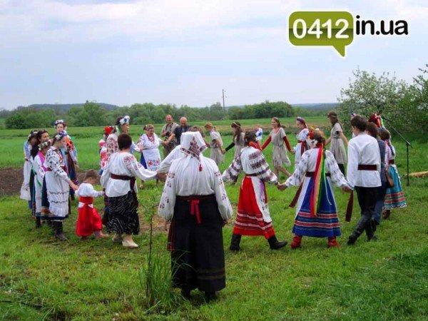 На Житомирщині відбулося святкування  дня Юрія, фото-3