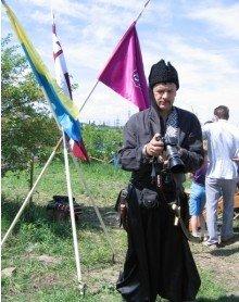 У Рівному фестиваль козацької культури перетворився на справжнє свято (ФОТО, ВІДЕО), фото-1
