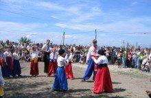 У Рівному фестиваль козацької культури перетворився на справжнє свято (ФОТО, ВІДЕО), фото-2