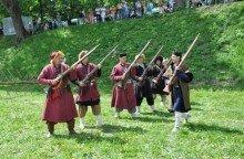 У Рівному фестиваль козацької культури перетворився на справжнє свято (ФОТО, ВІДЕО), фото-3