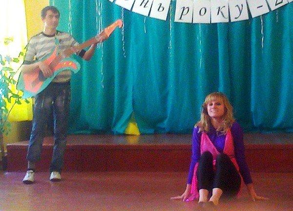 В горловской школе №15 выбрали «Лучшего ученика-2012», фото-1