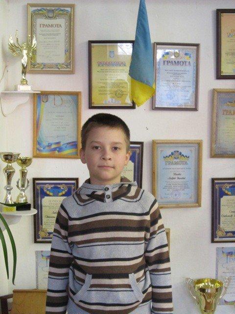 Юные таланты из Артемовска отправятся в Киев с «Пацюком» (ФОТО), фото-1