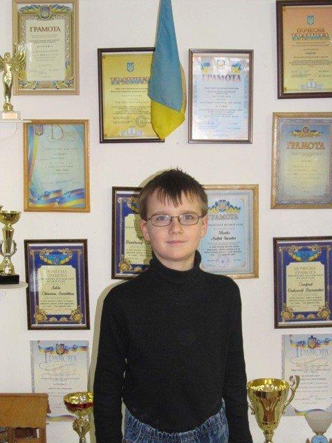 Юные таланты из Артемовска отправятся в Киев с «Пацюком» (ФОТО), фото-6