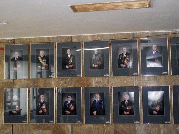 «Лица Победы» воплотились в фотоработах горловской художницы, фото-2