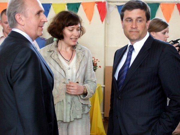 Донецкий губернатор наградил победителей чемпионата «Динамо» (фото), фото-5