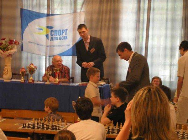 На Житомирщині пройшла битва юних шахових генералів, фото-5