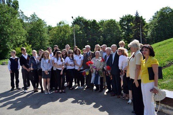 В Горловке прошли панихиды по погибшим защитникам Отечества, фото-4