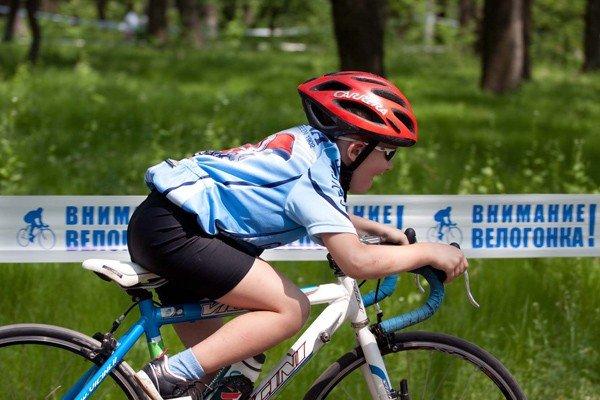 В Горловке прошел ІI Межрегиональный фестиваль велокультуры «Donbass Bike Fest», фото-2