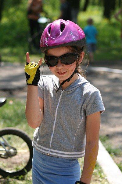 В Горловке прошел ІI Межрегиональный фестиваль велокультуры «Donbass Bike Fest», фото-3