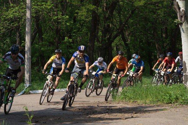 В Горловке прошел ІI Межрегиональный фестиваль велокультуры «Donbass Bike Fest», фото-4