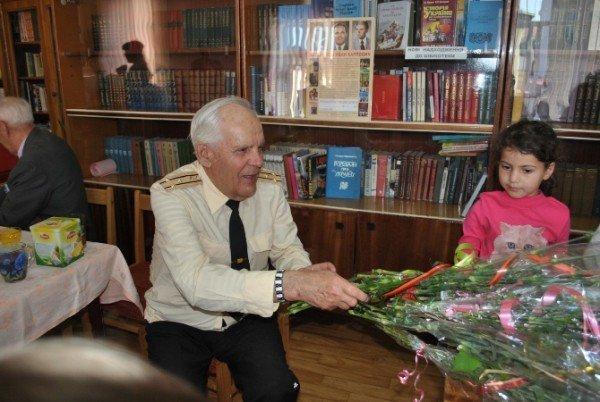 Симферопольские школьники спели ветеранам «Катюшу» (ФОТО), фото-3