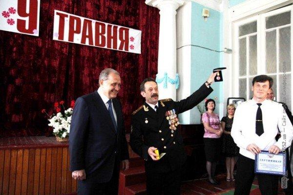 Ко Дню победы Могилев «разжился наградой» (ФОТО), фото-4