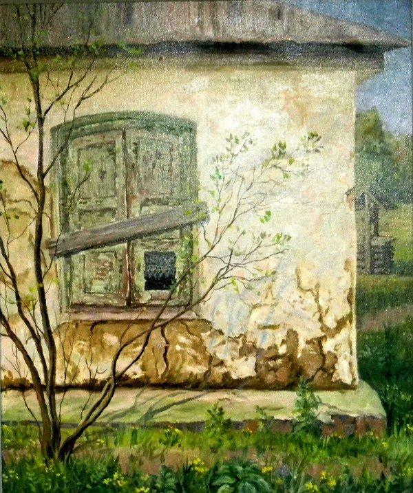 В Кривом Роге открылась выставка живописи «Память» (ФОТО), фото-5