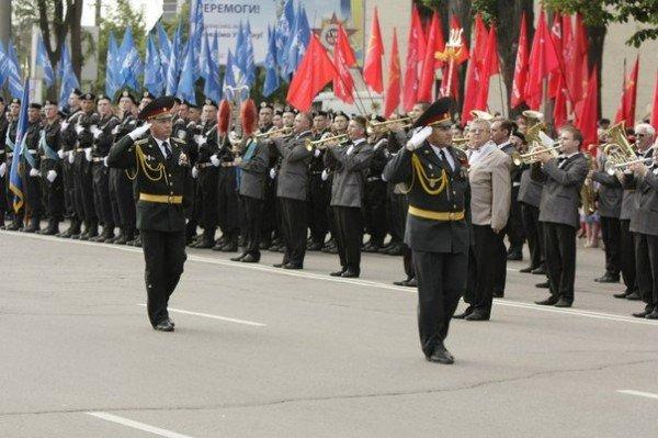 В Кривом Роге зажгли факелы и почтили память погибших солдат (ФОТО), фото-9