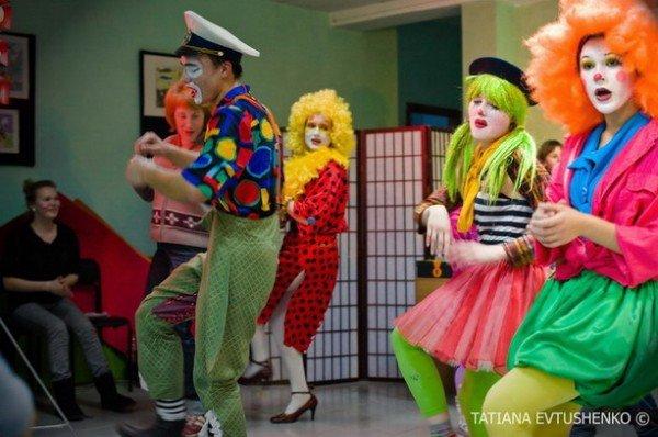Глазами клоуна…, фото-1