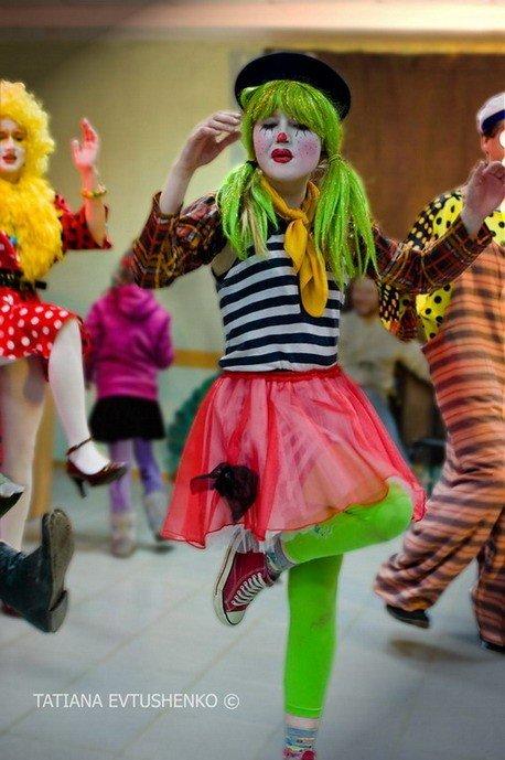 Глазами клоуна…, фото-3