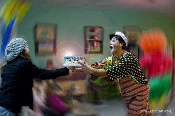 Глазами клоуна…, фото-2