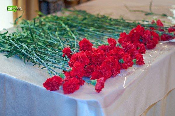 В Луганске для ветеранов организовали праздничный обед (ФОТО), фото-12