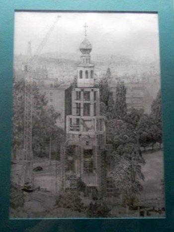 В криворожском музее открылась выставка Федора Росомахи (ФОТО), фото-4