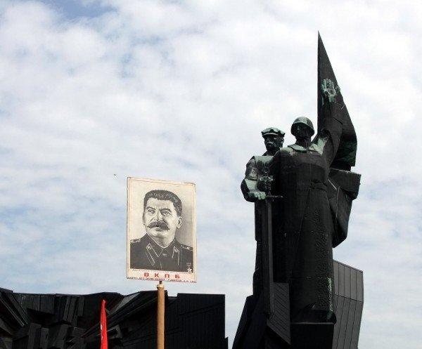 В Донецке отметили День Победы (фото), фото-3
