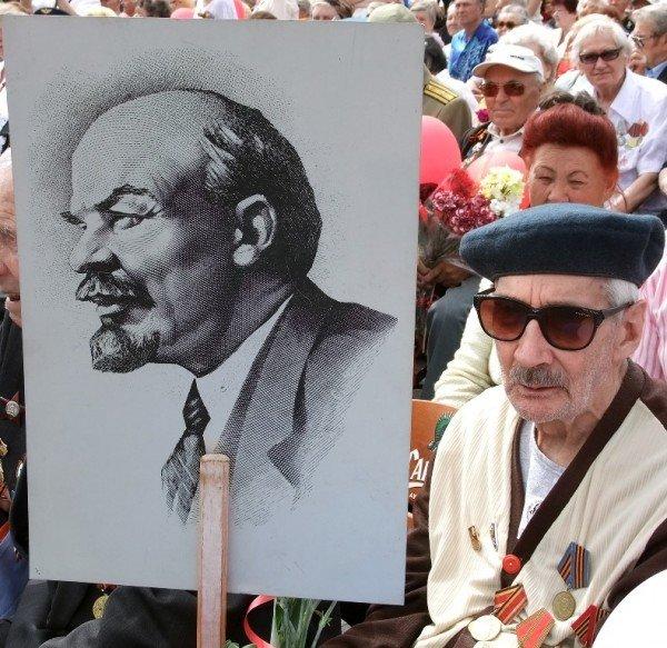 В Донецке отметили День Победы (фото), фото-11