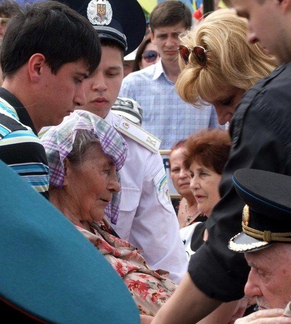 В Донецке отметили День Победы (фото), фото-10