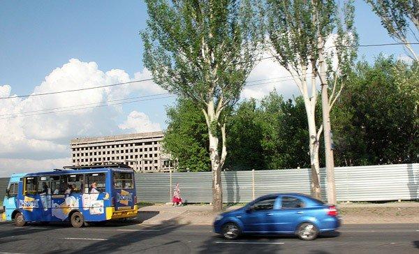 Самое страшное здание Донецка готовят к сносу? (фото), фото-3