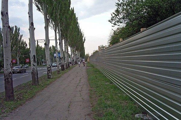 Самое страшное здание Донецка готовят к сносу? (фото), фото-5