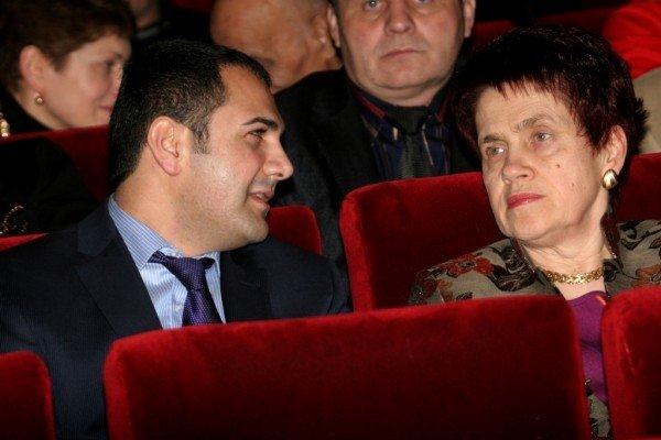 Новые подробности убийства в Донецкой области президента Конгресса азербайджанцев (фото), фото-3