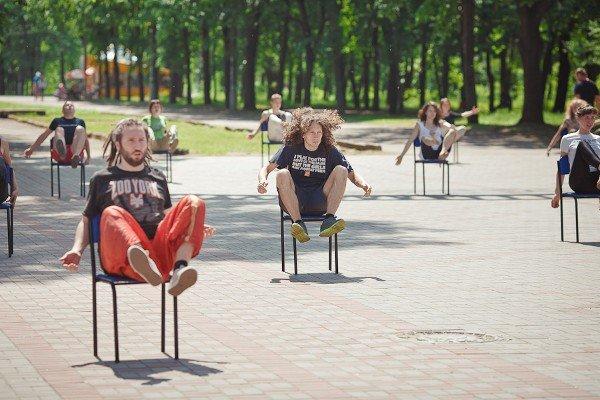 11 и 12 мая криворожанам покажут настоящий «Уличный театр» (ФОТО), фото-2
