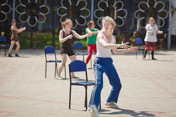 11 и 12 мая криворожанам покажут настоящий «Уличный театр» (ФОТО), фото-1