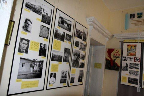 Симферопольский музей показал нацистские преступления в Крыму (ФОТО), фото-1