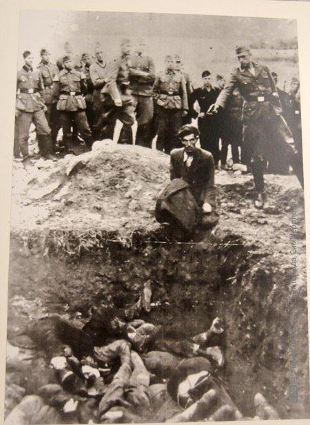 Симферопольский музей показал нацистские преступления в Крыму (ФОТО), фото-5