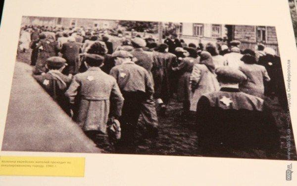 Симферопольский музей показал нацистские преступления в Крыму (ФОТО), фото-6
