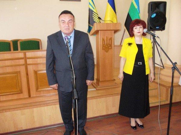 Данилов пообещал увеличить зарплаты медсестрам Артемовского района, фото-2