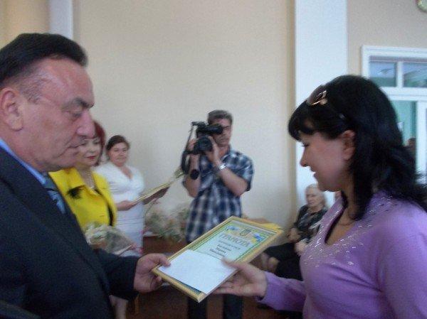 Данилов пообещал увеличить зарплаты медсестрам Артемовского района, фото-3