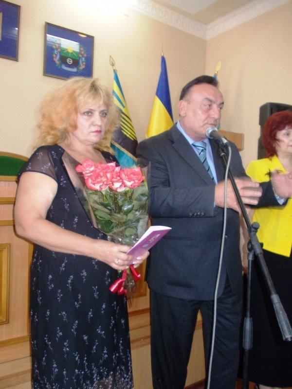 Данилов пообещал увеличить зарплаты медсестрам Артемовского района, фото-4