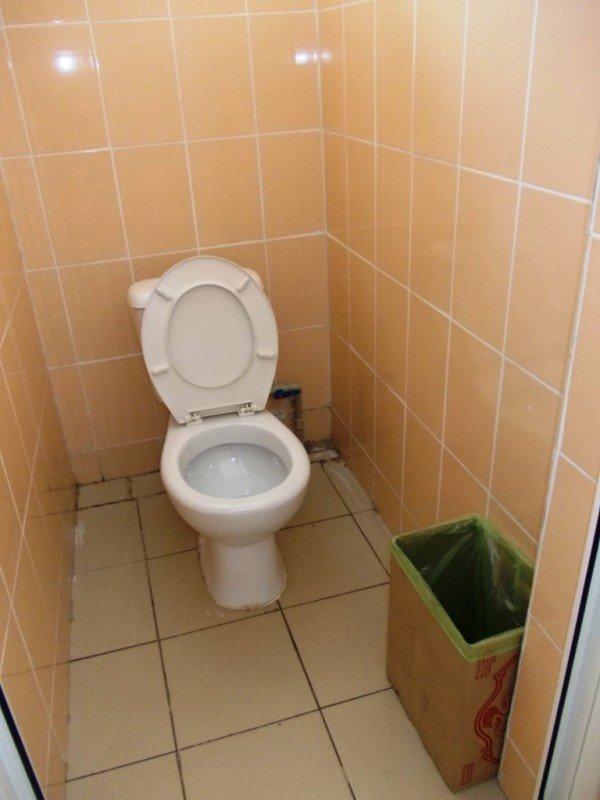 Общественный туалет в Артемовске все-таки открыли: за первый день «заработали» 256 гривен (ФОТО), фото-5