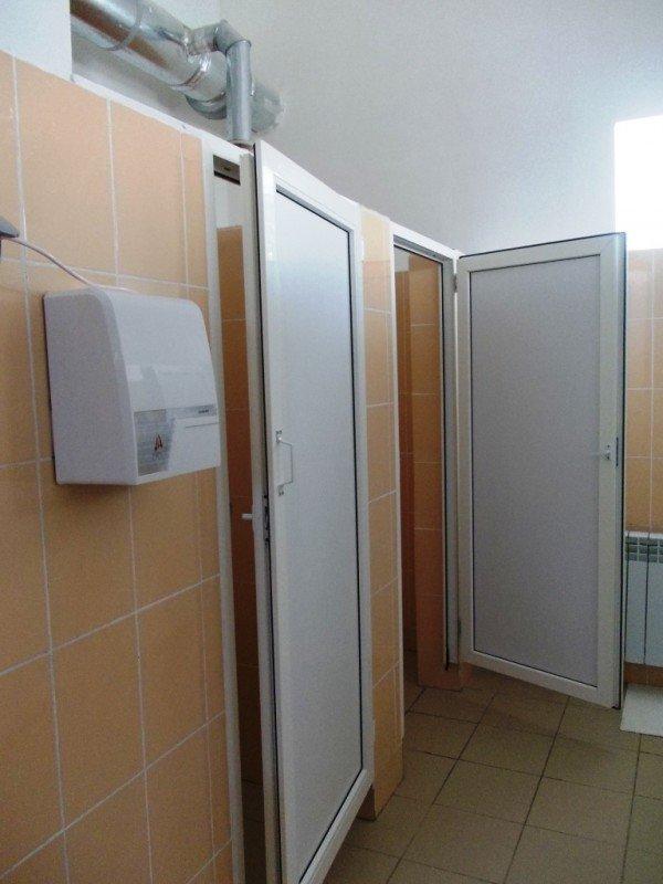 Общественный туалет в Артемовске все-таки открыли: за первый день «заработали» 256 гривен (ФОТО), фото-6