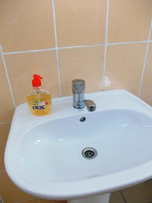 Общественный туалет в Артемовске все-таки открыли: за первый день «заработали» 256 гривен (ФОТО), фото-7
