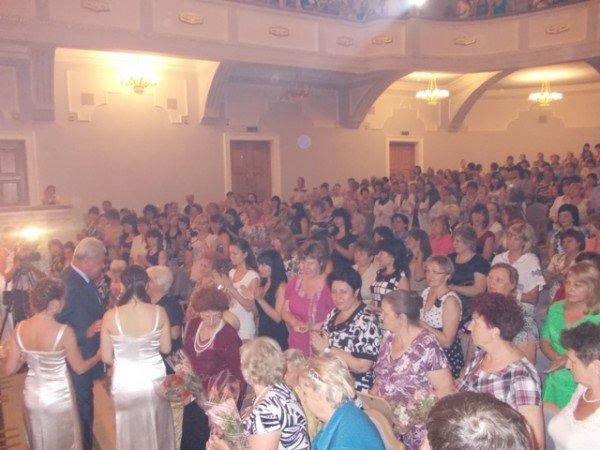 В Артемовске более 1000 медсестер отметят свой профессиональный праздник, фото-4
