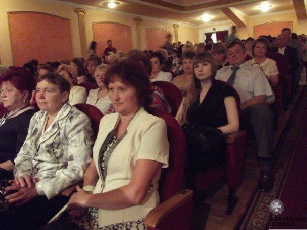До Луцька з'їхались медсестри з усієї України (ФОТО), фото-2