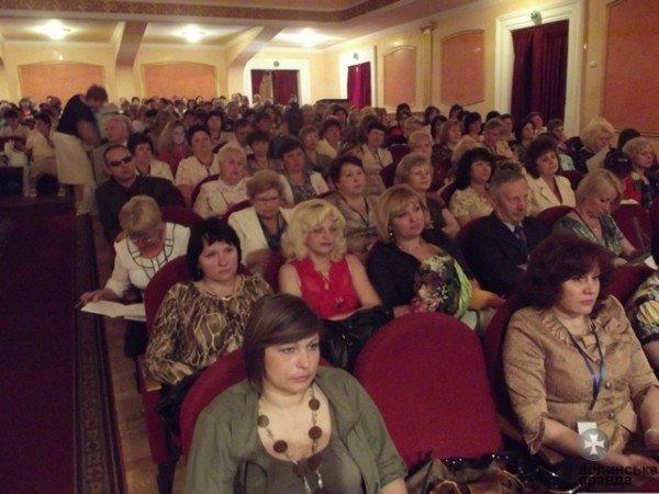 До Луцька з'їхались медсестри з усієї України (ФОТО), фото-3