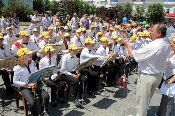 158 симферопольцев закончили с отличием учебу в школе (ФОТО), фото-4