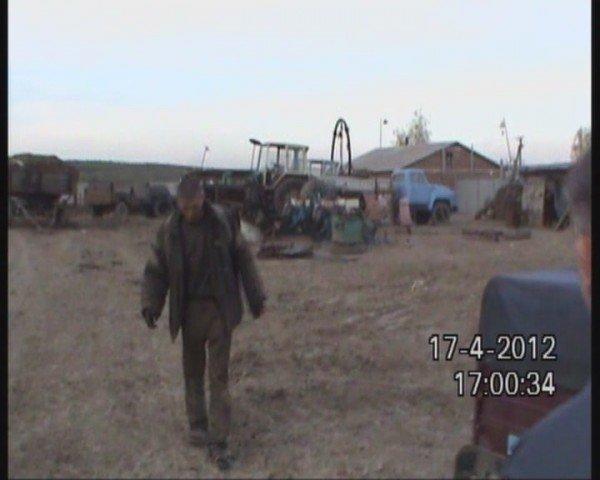 На Луганщине фермер устроил для своих работников концлагерь (ФОТО), фото-7