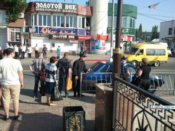 Крымчане возят дельфинов на такси, спасая их от смерти, фото-7