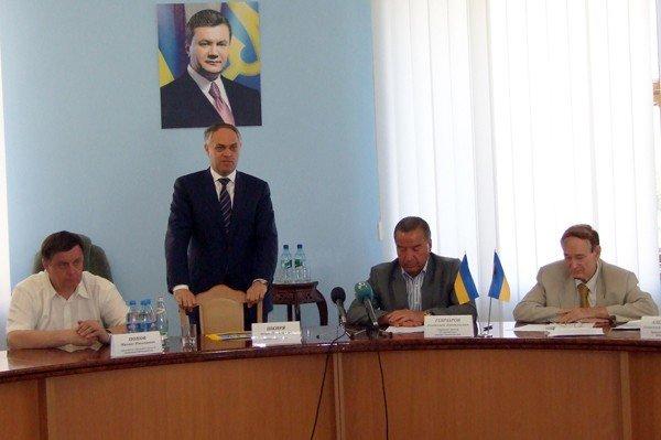 Шахтам Горловки нужны лоббисты во власти, фото-4
